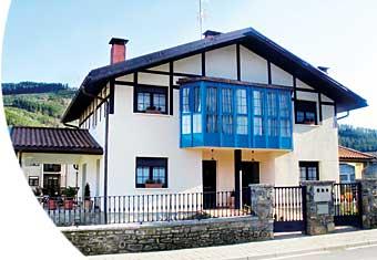 Casa para despedidas en Vitoria