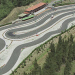 karting en Bilbao