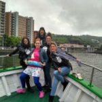 Party Boat en Bilbao